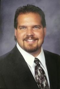 Aaron Dishno Ed.D.
